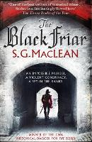 The Black Friar - The Seeker (Paperback)