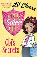 The Boys' School Girls: Obi's Secrets - The Boys' School Girls (Paperback)