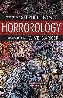 Horrorology: Books of Horror (Paperback)