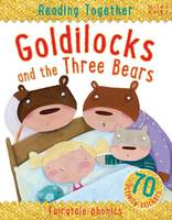 Reading Together Goldilocks and the Three Bears - Reading together (Paperback)