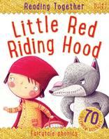 Reading Together Little Red Riding Hood - Reading together (Paperback)