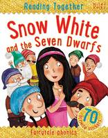 Reading Together Snow White and the Seven Dwarfs - Reading together (Paperback)