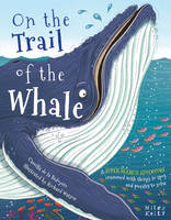 Super Search Adventure on the Trail of the Whale - Super Search Adventure (Paperback)