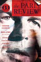 Paris Review Issue 204 (Spring 2013) (Paperback)