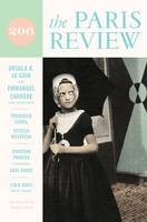 Paris Review Issue 206 (Autumn 2013) (Paperback)