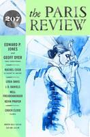 Paris Review: Issue 207 (Paperback)