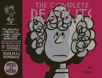 The Complete Peanuts 1975-1976: Volume 13 (Hardback)