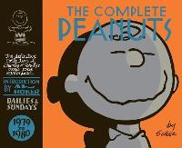 The Complete Peanuts 1979-1980: Volume 15 (Hardback)