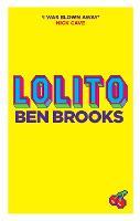 Lolito (Paperback)