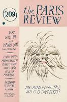 The Paris Review: Vol 209 (Summer) (Paperback)