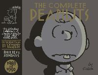 The Complete Peanuts 1989-1990: Volume 20 (Hardback)
