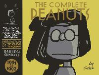 The Complete Peanuts 1991-1992: Volume 21 (Hardback)