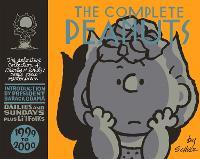 The Complete Peanuts 1999-2000: Volume 25 (Hardback)