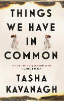 Things We Have in Common (Paperback)