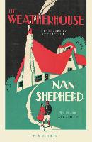 The Weatherhouse - Canons (Paperback)