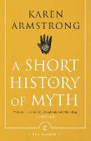 A Short History Of Myth - Canons (Paperback)