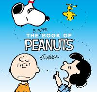 The Bumper Book of Peanuts: Snoopy and Friends (Paperback)
