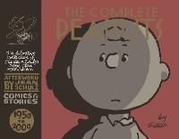 The Complete Peanuts 1950-2000: Volume 26 (Hardback)