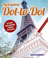 Awesome Dot to Dot (Paperback)