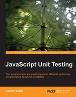 JavaScript Unit Testing (Paperback)