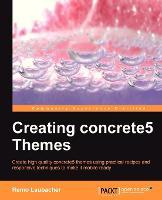 Creating Concrete5 Themes
