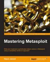 Mastering Metasploit (Paperback)
