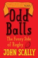 Odd-Shaped Balls (Paperback)