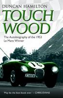 Touch Wood (Paperback)