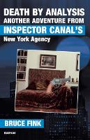 Death by Analysis: Another Adventure From Inspector Canal's New York Agency - The Karnac Library (Paperback)