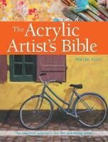 The Acrylic Artist's Bible