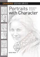 Drawing Using Grids: Portraits with Character - Drawing Using Grids (Paperback)