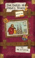 Barcelona - The Diaries of Robin's Travels (Paperback)