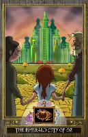 The Emerald City of Oz - The Wizard of Oz Collection (Paperback)