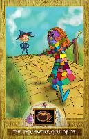 The Patchwork Girl of Oz - The Wizard of Oz Collection (Paperback)