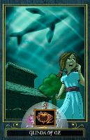 Glinda of Oz - The Wizard of Oz Collection (Paperback)
