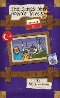 Istanbul - The Diaries of Robin's Travels (Paperback)