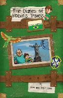 Rio de Janeiro - The Diaries of Robin's Travels (Paperback)