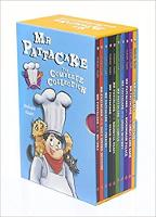 The Complete Mr Pattacake Collection: 10 Book Box Set - Mr Pattacake