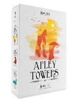 Apley Towers: Books 1-3 - Apley Towers
