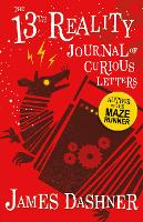 Journal of Curious Letters - The 13th Reality (Paperback)