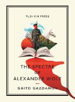The Spectre of Alexander Wolf - Pushkin Collection (Paperback)