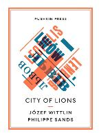 City of Lions (Paperback)