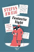 Fantastic Night: Tales of Longing and Liberation (Paperback)