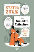 The Invisible Collection: Tales of Obsession and Desire (Paperback)