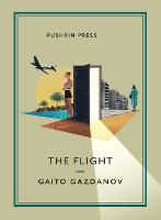 The Flight - Pushkin Collection (Paperback)