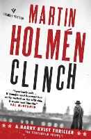Clinch (Paperback)