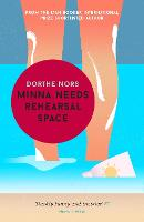 Minna Needs Rehearsal Space (Paperback)