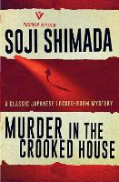 Murder in the Crooked House (Paperback)