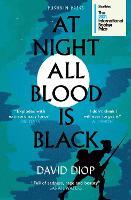 At Night All Blood is Black (Hardback)
