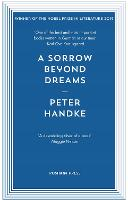 A Sorrow Beyond Dreams (Paperback)
